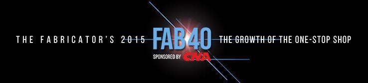 SPM - The Fabricator's FAB 40