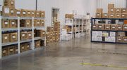 Inventory Management - Special Products & Mfg., Inc. - Rockwall (DFW) TX