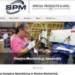 SPM Website - Special Products & Mfg., Inc. - Rockwall TX