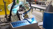 Robotic Welding - - Special Products & Mfg., Inc. - Rockwall (DFW) TX