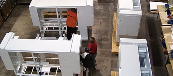 Electro-Mechanical Assembly - Special Products & Mfg., Inc. - Rockwall (DFW) TX