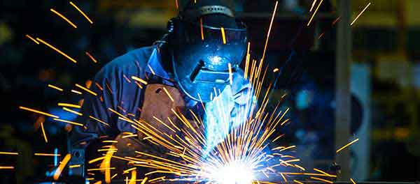 Contract Manufacturing - Welding - Special Products & Mfg., Inc. - Rockwall (DFW) TX
