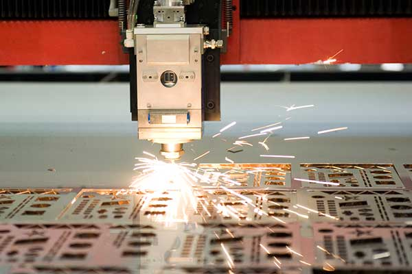 SPM - Laser Cutting - Rockwall (DFW) TX