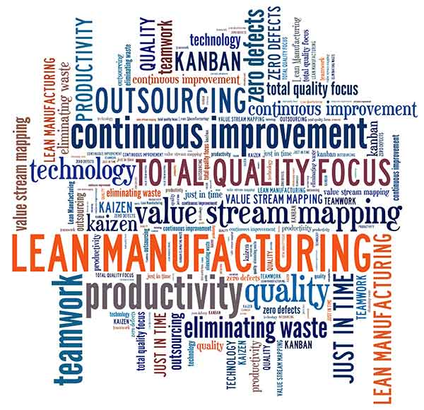 Lean Manufacturing - Special Products & Mfg., Inc. - Rockwall (DFW) TX
