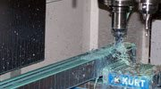 CNC Machining - - Special Products & Mfg., Inc. - Rockwall (DFW) TX