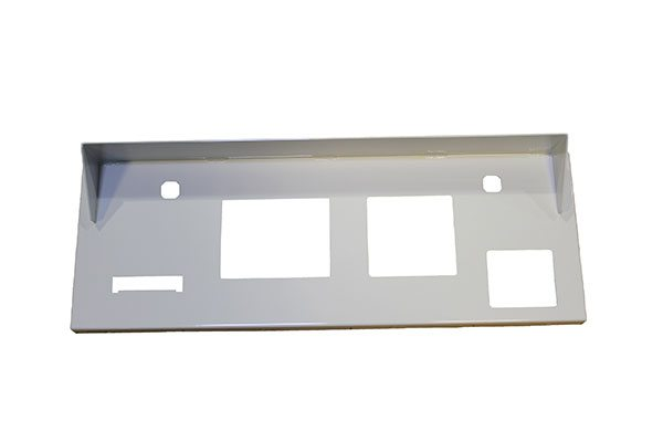 SPM - Powder Coated Parts