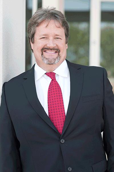 Curt Mesenbrink - Special Products & Mfg., Inc. - Rockwall (DFW) TX