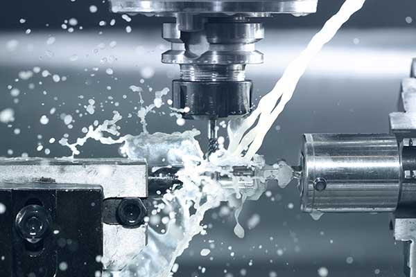 SPM - CNC Machining