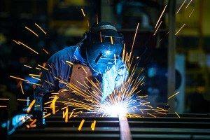SPM - Welding